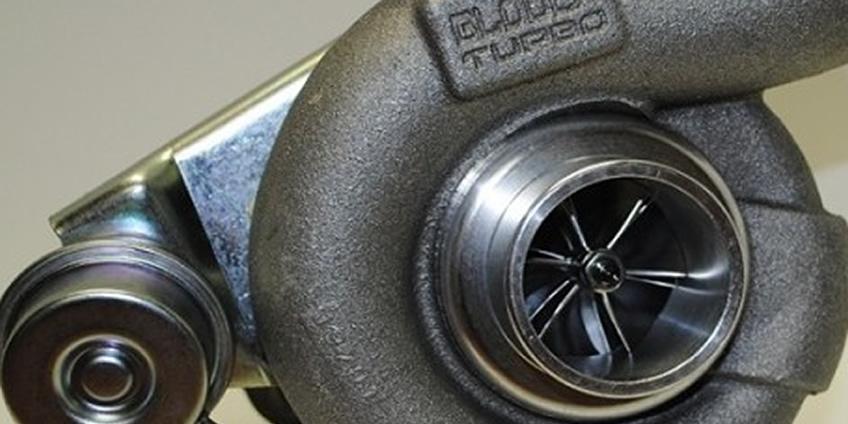 9 Blade Billet Turbo Range