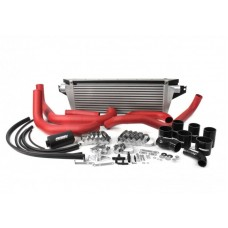 PERRIN FRONT MOUNT INTERCOOLER FOR 2008-14 STI