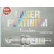NGK Platinum Spark Plugs PFR6B Quantity: 4