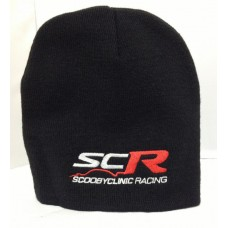 SCOOBYCLINIC RACING Beanie Hat