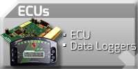 ECU / Loggers