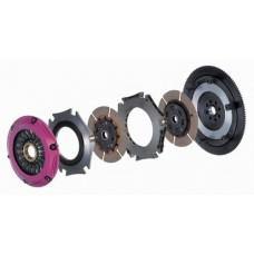 Exedy Hyper Multi-Plate Clutch and Flywheel Kit 2.5- 5SPD push type Wrx