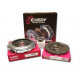 EXEDY 1992-2004 WRX 5 Speed, 230mm Pink Box Organic Clutch Kit, Anti Judder Disk