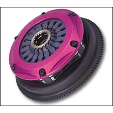 EXEDY Hyper Twin Plate Clutch For Subaru Impreza 5 Speed