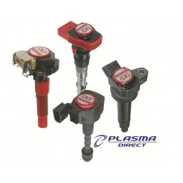 Plasma Projects Coil Packs