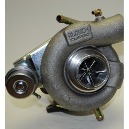 SC46 Billet TWINSCROLL - Direct Fit Turbo