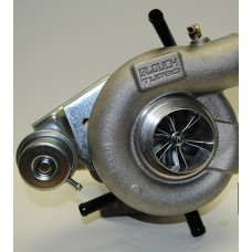 SC42 Billet TWINSCROLL - Direct Fit Turbo