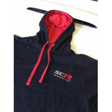 SCOOBYCLINIC RACING Hoody - Available in Sizes S, M, L, XL & XXL