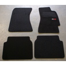 Scoobyclinic Racing (SCR) Subaru Car Mats