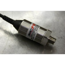 SCr Oil Pressure & Temperature sensor