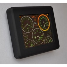 TOUCAN Touchscreen Display (for use with Syvecs ECU)