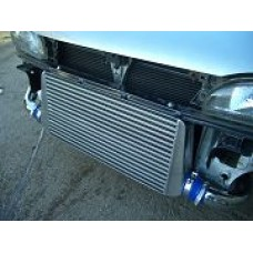 SCOOBYCLINIC Front Mounted Intercooler
