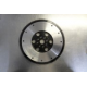 SCR Billet Steel 6 Speed Flywheel