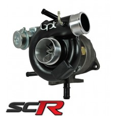 SC36 Billet - Direct Fit Turbo